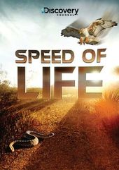 Discovery Channel - Speed of Life