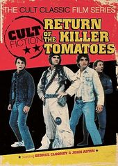 Return of the Killer Tomatoes (The Cult Classic
