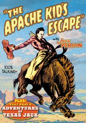 Apache Kid's Escape (1930) / Adventures of Texas