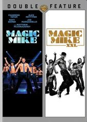 Magic Mike / Magic Mike XXL (2-DVD)