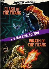 Clash of the Titans / Wrath of the Titans (2-DVD)