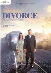 Divorce - Complete 1st Season (2-DVD)