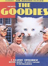 The Goodies - 3 Classic Episodes