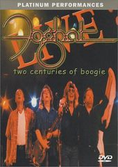 Foghat - Two Centuries of Boogie