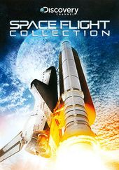Discovery Channel - Space Flight Collection
