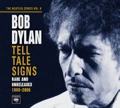 Tell Tale Signs: The Bootleg Series, Volume 8