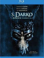 S. Darko: A Donnie Darko Tale (Blu-ray,