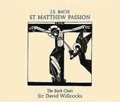 St. Matthew Passion [3 CD]