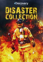 Discovery Channel - Disaster Collection