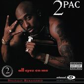 All Eyez On Me (Koch) (2-CD)