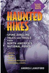 Haunted Hikes: Spine-tingling Tales And Trails