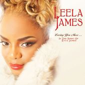 Loving You More...In the Spirit of Etta James