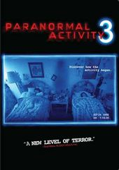Paranormal Activity 3 (Includes Digital Copy,