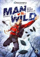Man vs. Wild - Season 5 (2-DVD)