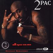 All Eyez on Me [Clean] (2-CD)