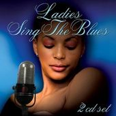 Ladies Sing the Blues [Northquest] (2-CD)
