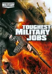 Military Channel - Toughest Military Jobs