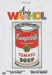 Art - Portrait of an Artist: Andy Warhol