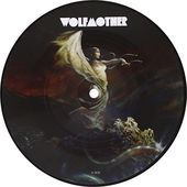 Woman / Colossal (Live) (Picture Disc - Small