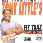 Tony Little's Fit Trax - Cardio Techno