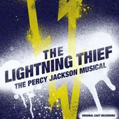 Lightning Thief: The Percy Jackson Musical