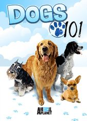Animal Planet - Dogs 101