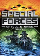 Special Forces - Untold Stories, Volume 1