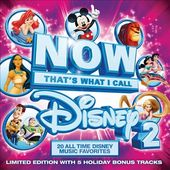 Now That's What I Call Disney, Volume 2 [Limited