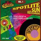 Spotlite On Sun Records, Volume 1