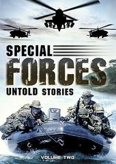 Special Forces - Untold Stories, Volume 2