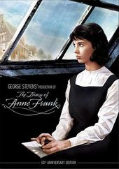 The Diary of Anne Frank (50th Anniversary Edition)