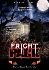 Fright Pack (3-DVD)