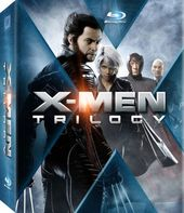 X-Men Trilogy Pack (Blu-ray)