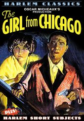Harlem Classics: The Girl From Chicago (Plus
