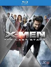 X-Men: The Last Stand (Blu-ray)