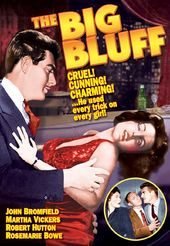 "The Big Bluff - 11"" x 17"" Poster"