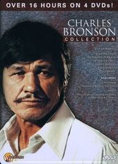 Charles Bronson Collection [Tin Case] (4-DVD)