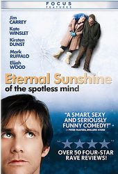 Eternal Sunshine of the Spotless Mind (Full Frame)