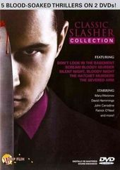 Classic Slasher Collection (Don't Look In the