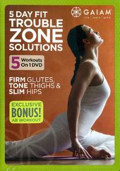 5 Day Fit - Trouble Zone Solutions