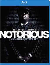 Notorious (Blu-ray, Includes Digital Copy,