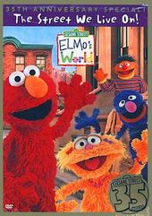 Sesame Street - The Street We Live On: 35th