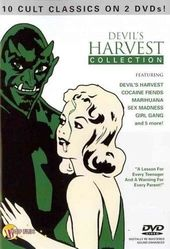 Devil's Harvest Collection (2-DVD)