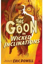 The Goon 5: Wicked Inclinations