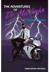 The Adventures of Dr. McNinja: Night Powers