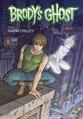 Brody's Ghost 3