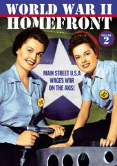 WWII - World War II Homefront, Volume 2