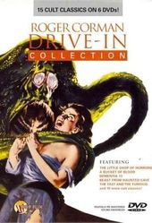 Roger Corman Drive-In Collection (6-DVD)