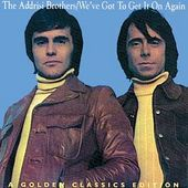 We've Got To Get It On Again - A Golden Classics