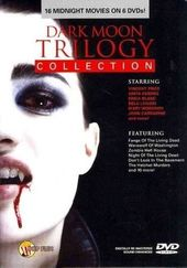 Dark Moon Trilogy Collection [Box Set] (6-DVD)